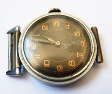 Ancienne montre  homme  mécanique 15 rubis vers 1950 watch