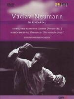 Vaclav Neumann - In Rehearsal DVD ARTHAUS MUSIK