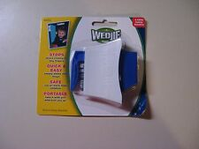 2 Wedjies - A Child Safety Solution - Toddler - New In Original Sealed Packages
