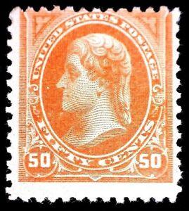 CatalinaStamps: US Stamp #260 Unused OG VG/50, SCV=$260, Lot #A77
