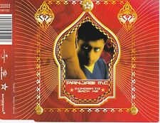 CD - Mundian to Bach Ke ~ Panjabi MC / #321