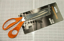 Fiskars 25cm Fabric Classic Dressmaking / Large General Purpose Scissors 9863