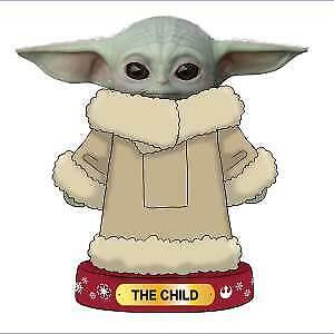 "STAR WARS™ ""THE CHILD"" NUTCRACKER w"