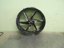 honda x8rs   front  wheel