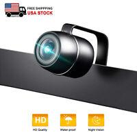 eRapta Backup Camera 170° Waterproof License HD View Nite Vision Car Reverse TE2