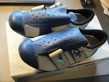 Rider retro Bike Cycling Vintage Shoes 43 or 9 US 8.5 UK NOS NIB