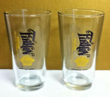 Firkin Awesome Beer Festival pint glass glasses 2 Cathedral Square Milwaukee Rp4