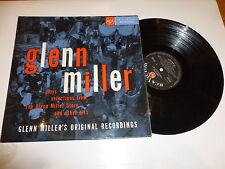 GLENN MILLER - Plays Selections From 'The Glenn Miller Story' - 1969 UK RCA LP