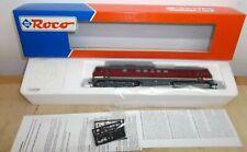 "Roco H0 43704 Diesel Locomotive Br-232 "" Ludmilla "" the Dr Mint Boxed"