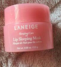 Laneige lip sleeping mask 2.5 g