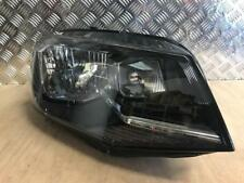 GENUINE VW VOLKSWAGEN CADDY DRIVERS SIDE HEADLIGHT RH O/S 2016-ON (BR6)