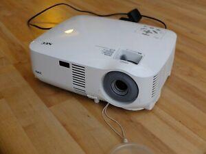 NEC VT59 Projector Home Cinema