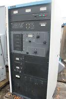 Harris FM-25K Radio Transmitter 89.1 MHZ WITH POWER SUPPLY