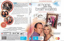 At Home With The Braithwaites-2000/03-TV Series UK-Complete Third Series-2 DVD