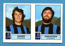 CALCIATORI 1975-76 Panini - Figurina-Sticker n. 355 -MARMO#VERNACCH-ATALANTA-New