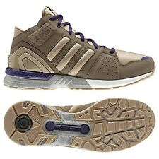 NEW~Adidas TORSION NPN MID ALL WEATHER Running Hiking gym Shoes terrex~Mens 10.5