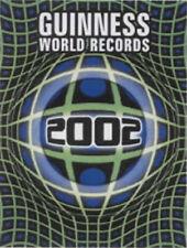 Guinness World Records 2002, Guinness, Good Book