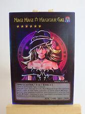 ~PROXY~ Orica Custom Magi Magi Magician Gal Ultra Rare