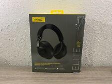 Open Box Jabra Elite 85h (Over the Ear) Wireless Headphones - Titanium Black