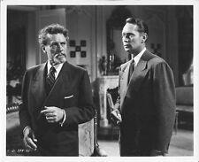 I LOVE TROUBLE original scene still FRANCHOT TONE 1948  - T071