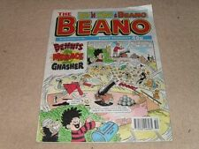 December Beano & Young Adults' Magazines for Children