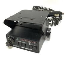Vintage Cobra Trapshooter Radar Detector Model RD-3100 Mounting Bracket TESTED