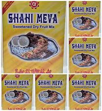 6 Boxes 144 Pouches Each Shahi Meva Mouth Freshner Betel Nut Supari USA SELLER