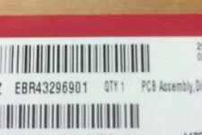 LG Range Control Pcb EBR43296901
