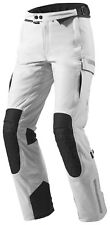 REV'IT! Women's Sand Pants Silver/Black Size 44 NEW