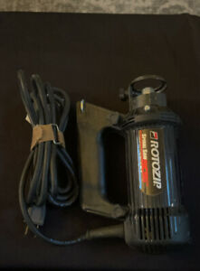 Rotozip Model SCS01 Type 2 120 Volt Corded Spiral Saw