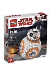 LEGO Star Wars 75187 - BB-8 - Brand New Sealed Box