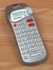 *For Parts* Dymo Letra Tag Handheld Black & White Label Maker / Printer Only