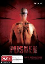 Pusher (DVD) - ACC0053