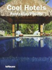 Cool Hotels Australia Pacific,teNeues