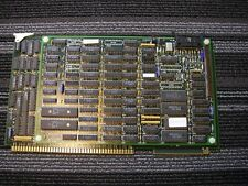 NovaTech D/3 Ethernet Board NI3010B (Texas Instruments, GSE) - Used
