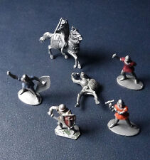 Lone Star Harvey, Divers - Chevaliers, Knights - Pack / Lot Figurines - 1970's