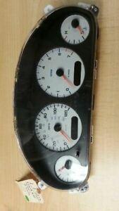 Speedometer Cluster MPH Fits 00 DODGE 1500 VAN 244