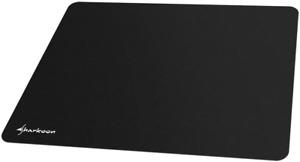 Sharkoon 1337 V2 Gaming Pad Mat size L - mouse pad Black