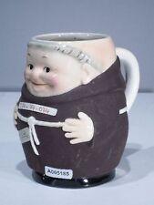 +# A005185 Goebel Archiv Muster Arbeitsmuster Friar Tuck Monk Krug T74