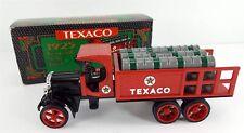 ERTL 1925 Kenworth Stake Truck Bank Texaco 9385 Limited Edition
