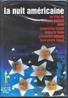 Die Amerikanische Nacht - DVD Francois Truffaut - Deutscher Ton - NEU + OVP  RAR