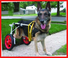 Best Friend Mobility Dog Wheelchair, Large27 - 45 Kg