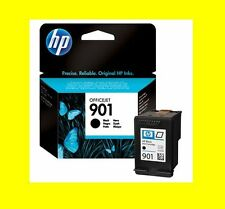 CARTUCCIA ORIGINALE HP 901 cc653a j4535 j4624 Officejet 4500 g510a g510g g510n