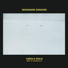 CD de musique édition pour chanson française avec compilation
