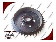 AJS 16 18 20 30 MATCHLESS G3 G80 G9 G11 G12 REAR BRAKE DRUM SPROCKET