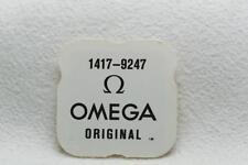 Nos Omega parte Nº 9247 de rueda intermedia de calibre 1417