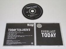 EVERLAST/TODAY(TOMMY BOY TBCD 2045) CD ALBUM