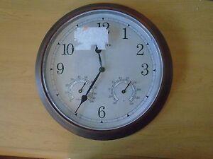ACURITE CLOCK
