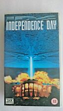 Independence Day (VHS, 1998)