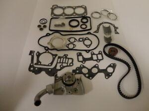 Daihatsu Hijet Deluxe Engine Rebuild Kit EF Engine S82P, S83P, Carbed